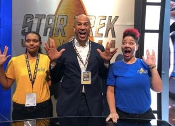 Forget politics. Next week, N.J. officials will debate — Star Trek or Star Wars?