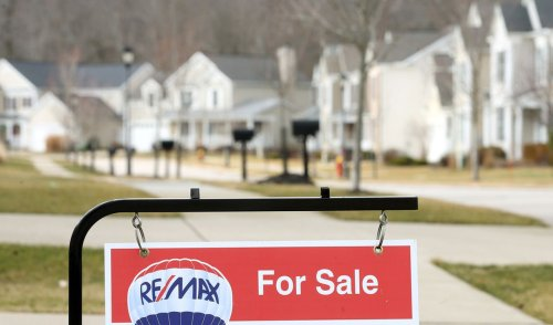 These are the N.J. counties that saw the biggest spikes, dips in percent of homes sold
