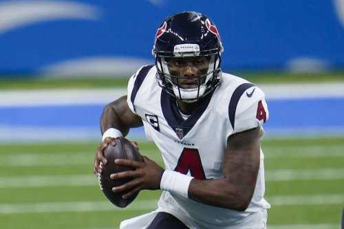 NFL rumors: Texans agree to trade Deshaun Watson to Dolphins, so what's holding up the deal?