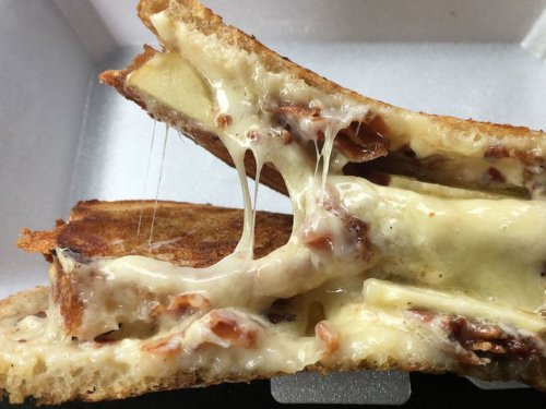N.J.'s 24 best grilled cheese sandwiches, ranked