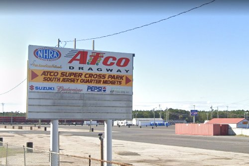 Atco Dragway owner says cops shut down under-capacity car show due to COVID rules