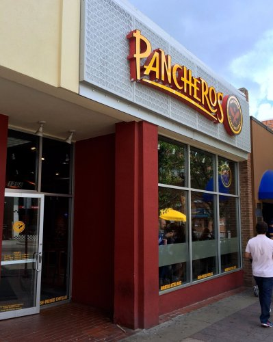 Pancheros Mexican Grill opening another N.J. location