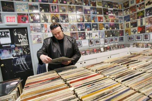 Vintage Vinyl, N.J.'s premier record store, closing after 42 years