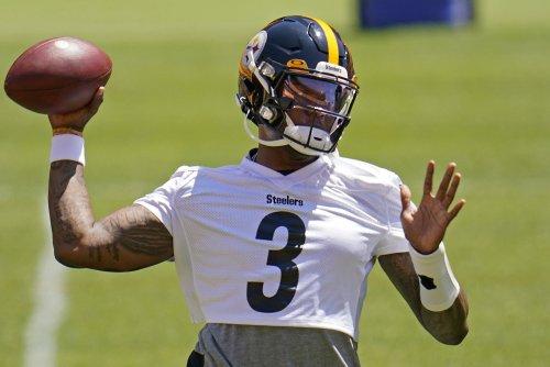 N.J.'s Dwayne Haskins: I want to be Steelers' Ben Roethlisberger's heir apparent