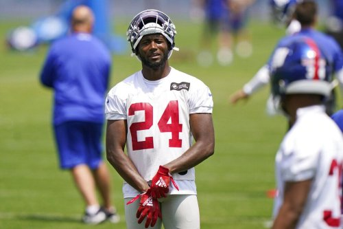 Ranking Giants' 25 most important players: Why signing James Bradberry might be Dave Gettleman's best-ever move as GM