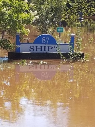 Nonprofit helps those in need. After Ida flooding, they're the ones needing help.