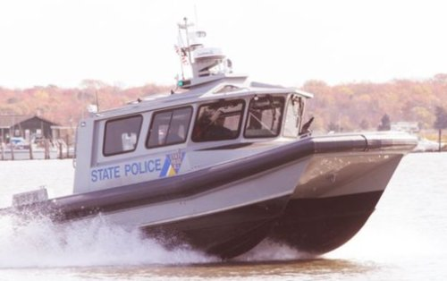 Police ID man who died after falling from boat in Sandy Hook Bay