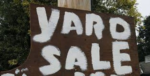 Homes evacuated after hand grenade found at yard sale in South Jersey
