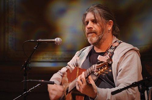 Meet Gypsy-Jazz Guitarist Stéphane Wrembel | New Jersey Monthly