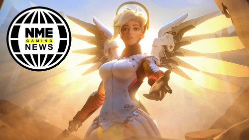 The executive producer of 'Overwatch' is leaving Blizzard