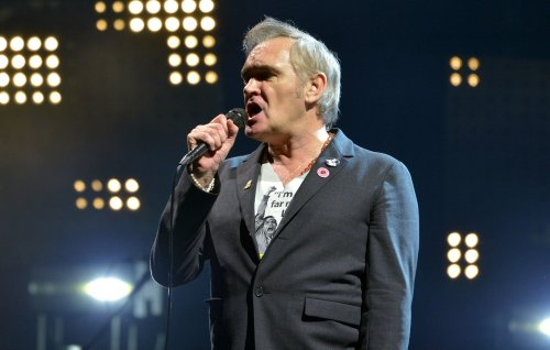 Morrissey hits out at 'The Simpsons' after being sent up in new episode
