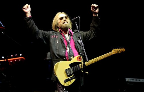 Tom Petty's 'Finding Wildflowers (Alternate Versions)' is now available to stream