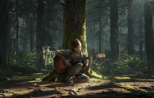 New 'The Last Of Us' content reveal coming this weekend