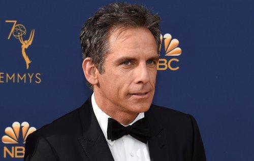 Ben Stiller receives criticism for comments dismissing nepotism