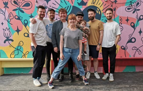 Los Campesinos! suggest Twitch streamers might be part of their success