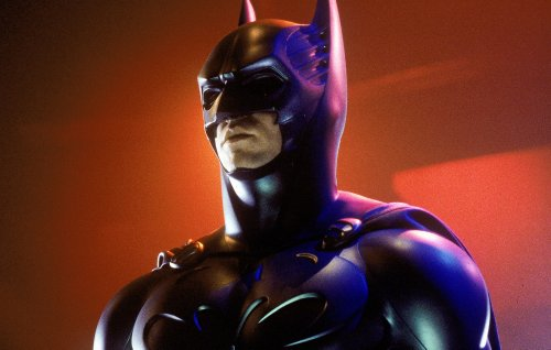 Val Kilmer weighs in on Batman and Catwoman oral sex controversy