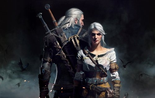 'The Witcher III' rated for PS5 and Xbox Series X