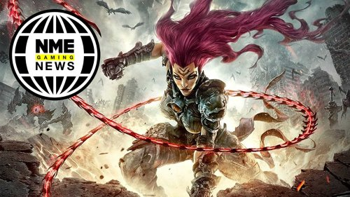 'Darksiders 3' headlines August's free Xbox Games with Gold titles