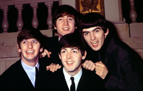 The Beatles have now joined TikTok with dozens of songs
