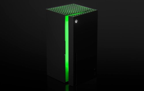 Xbox mini fridge pre-orders go live next week with £90 price tag