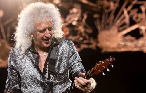 Brian May reveals that Queen have been working on new music