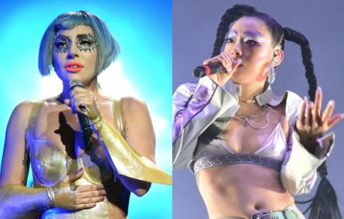 Lady Gaga and Rina Sawayama might be teaming up on 'Chromatica' remix album