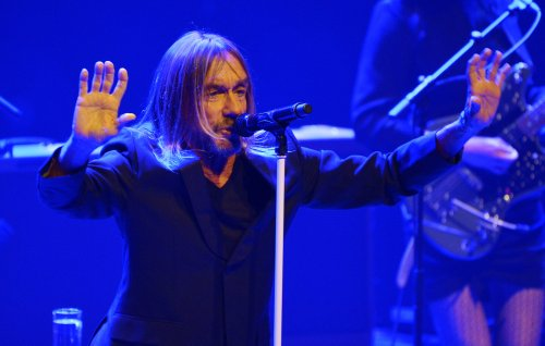 """Iggy Pop opens up about discovering new music: """"I feel like I'm mining for diamonds"""""""