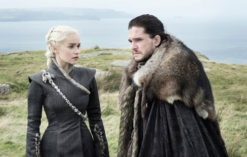 'Game Of Thrones': Cryptic tweet gives fans hope for finale remake