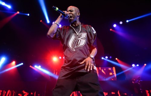 "DMX's daughter Sasha pays emotional tribute to her father: ""Legends never die"""