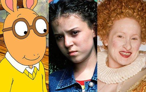 9 classic kids' shows Gen Z is rebooting on TikTok
