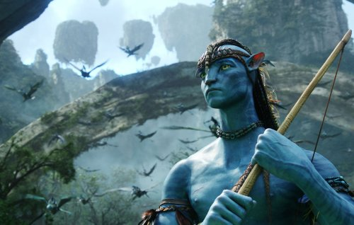 'Avatar: The Way of Water' filming wraps for 2019 with a 'sneak peek'