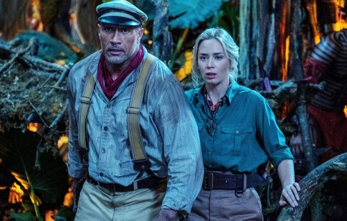 """Dwayne Johnson reportedly has """"no intention"""" of following Scarlett Johansson with Disney lawsuit"""