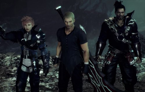Laugh all you want, but 'Stranger Than Paradise - Final Fantasy Origin' is actually pretty good