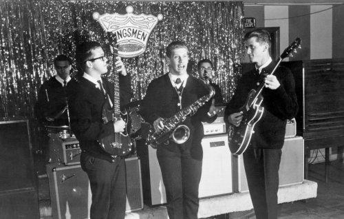 Beatles, etc.  cover image