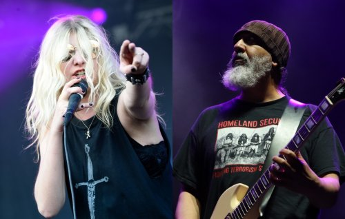Watch Soundgarden's cameo in The Pretty Reckless' 'Only Love Can Save Me Now' video