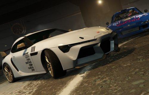 The joy of becoming a boy racer in GTA Online Los Santos Tuners