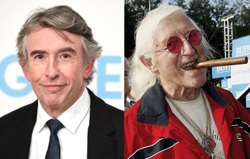 Steve Coogan to play Jimmy Savile in new BBC One drama