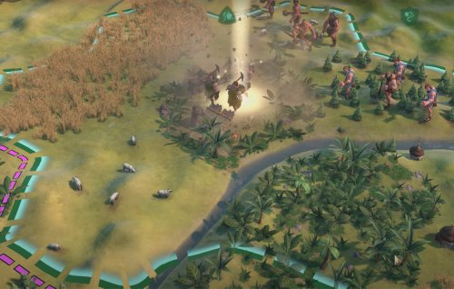 'Civilization VI' releases free update with new units and balance changes