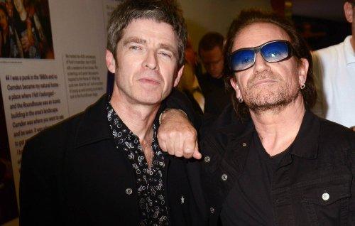 Noel Gallagher explains why people don't like U2's Bono
