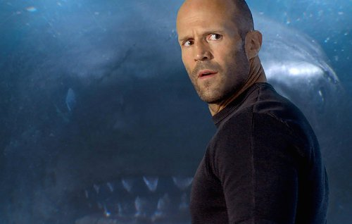 """Ben Wheatley feels """"a heavy responsibility"""" to deliver a great sequel to 'The Meg'"""