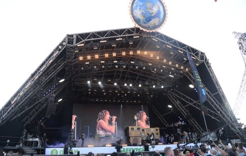 """Greenpeace have taken """"a big financial hit"""" following Glastonbury's cancellations"""