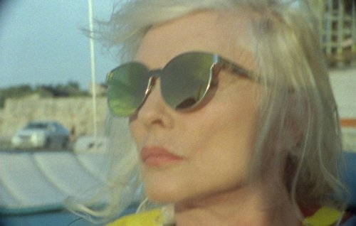 """Blondie on their historic Havana trip: """"It could have been a disaster"""""""
