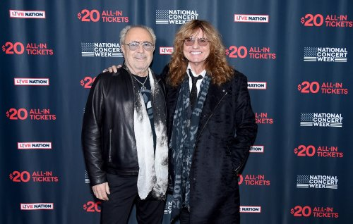 Whitesnake, Foreigner and Europe announce joint UK and Ireland 2022 tour