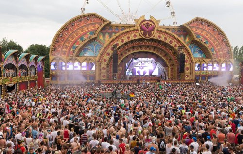Tomorrowland Festival confirms cancellation of 2021 event
