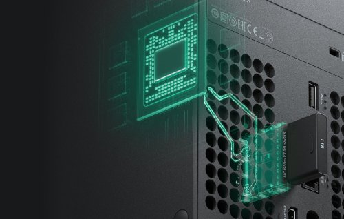Xbox Series X|S could be getting a cheaper storage expansion card soon