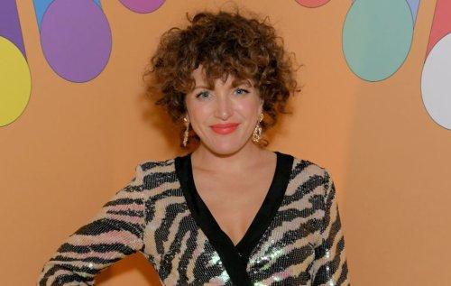 Watch Annie Mac bid farewell to Radio 1 with emotional, teary-eyed sign off