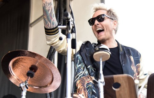 Matt Sorum opens up about why he wasn't invited to take part in Guns N' Roses reunion