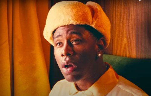 Watch Tyler, The Creator's 'Brown Sugar Salmon' skit for new album