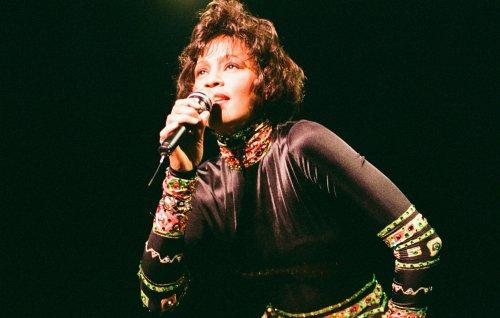 Whitney Houston hologram tour to get Las Vegas Residency
