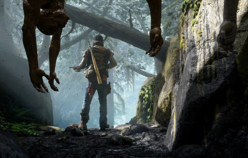 'Days Gone' sequel and new 'Uncharted' game reportedly cancelled